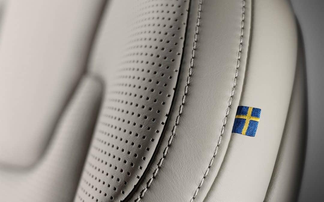 Behind Sweden's Brand