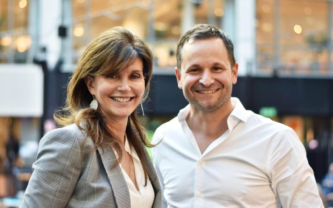 PRESSMEDDELANDE: Svensk-Amerikanska Handelskammaren, New York och Epicenter öppnar innovationsplattform i New York