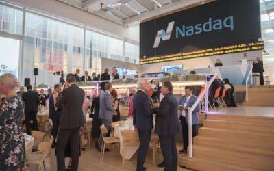 10 svenska techstjärnor visar upp sina innovationer i New York