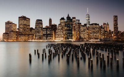 We Chose New York For….