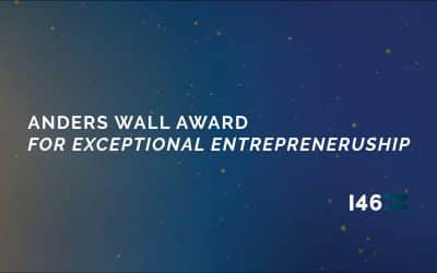 The Anders Wall Award For Exceptional Entrepreneurship – Here Are The Nominees