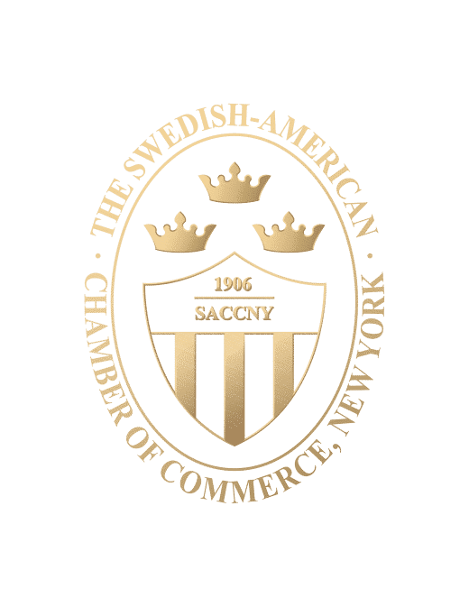Swedish American Chamber of Commerce, New York