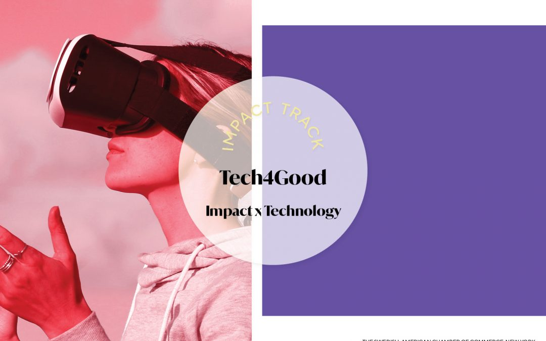 Can Tech, Gaming and Education Create Impact?