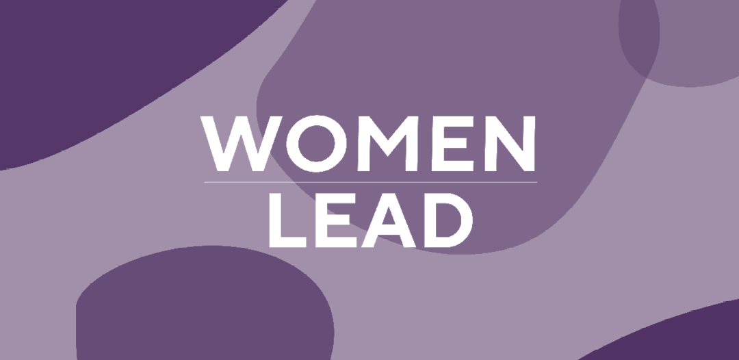 Announcing the Mentors for Women Lead 2020