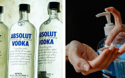 An Absolut unique experience